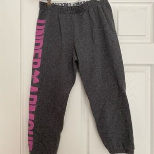 Under Armour Sweatpants